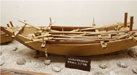 一丁ろ船2